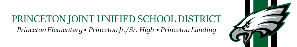 Princeton Joint Unified School District
